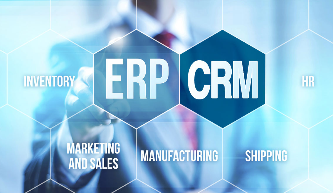 software ERP-CRM