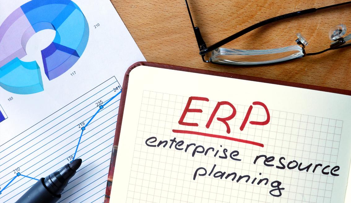 Implementar programa ERP