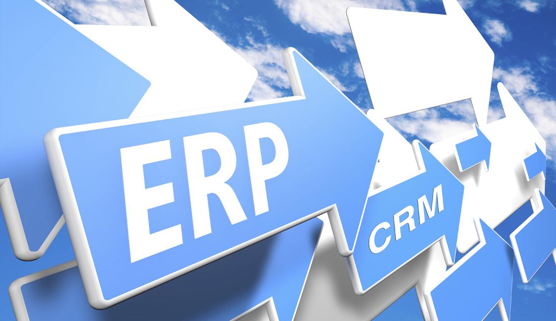 ventajas ERP - CRM