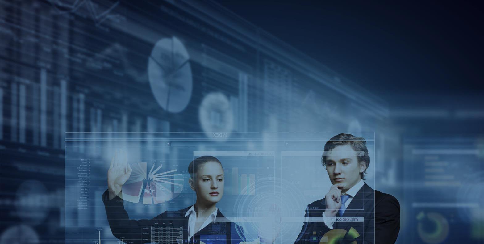 Programa CRM / BPM - Programa gestión clientes