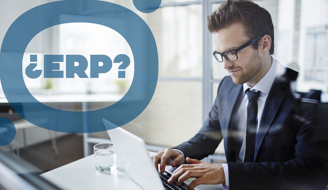 Software ERP para que sirve