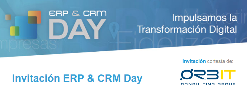 ERP&CRM Day de Madrid