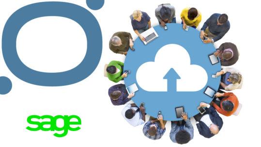 optimiza tu negocio con Sage Live