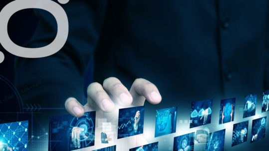 implementar un programa ERP