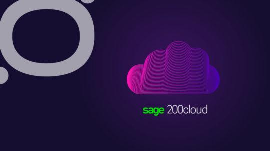 sage 200cloud