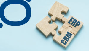 Integración ERP y CRM