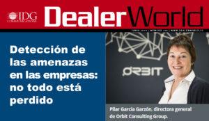 Consejos para desplegar un plan de seguridad TI corporativa Orbit en DealerWorld