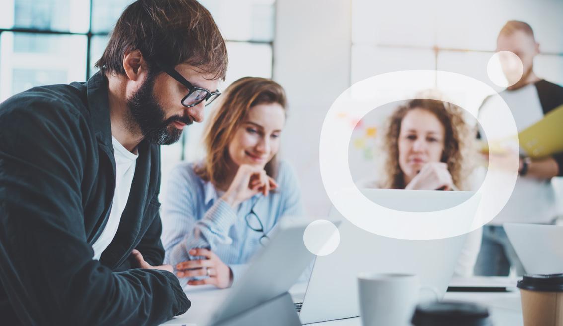 digitalización del puesto de trabajo