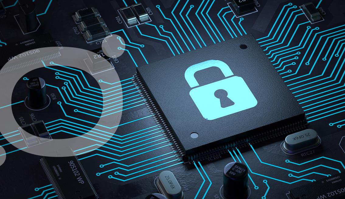 ciberseguridad en el nuevo entorno laboral