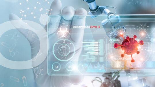 Soluciones IT Covid-19: Actualizar el CRM para relanzar el negocio