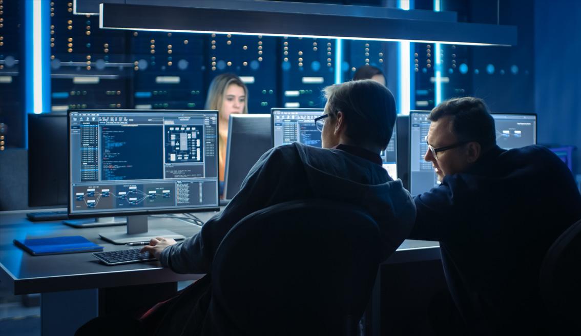 Qué estrategia de ciberseguridad seguir en 2021