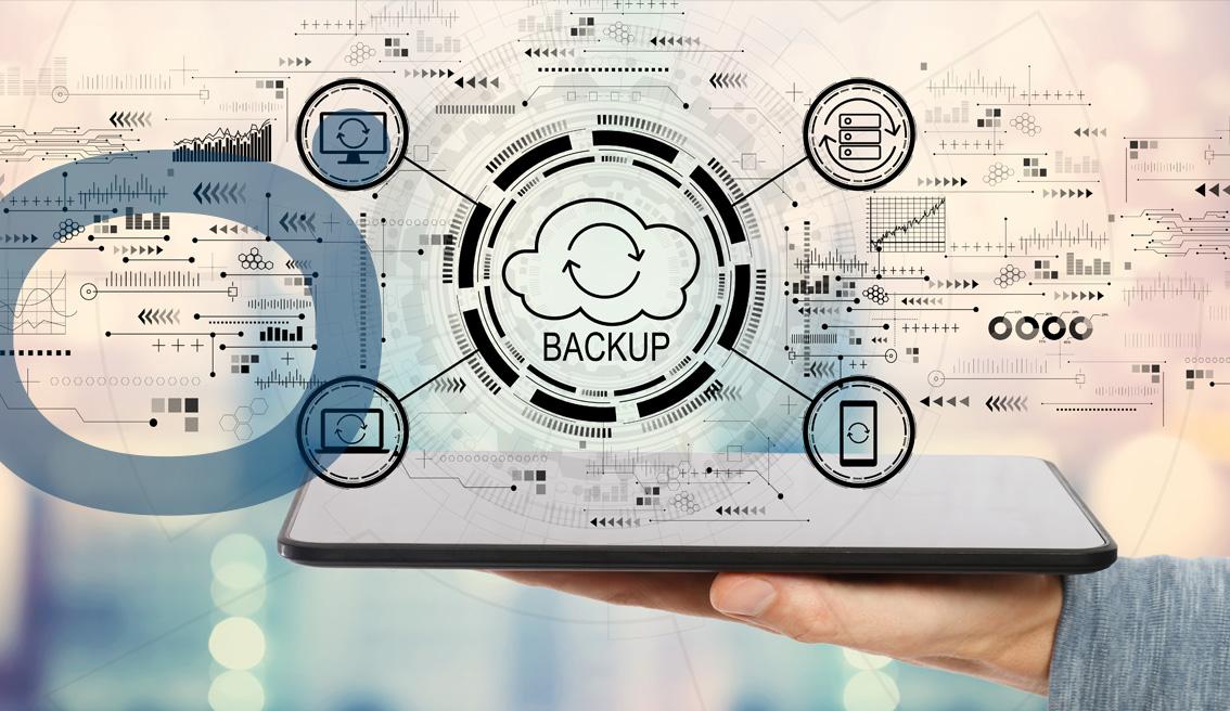 El backup y DR que necesitas para proteger tu empresa del ransomware