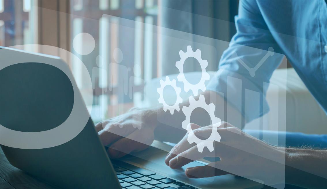 Por qué la automatización de procesos es la base para innovar y ser competitivos